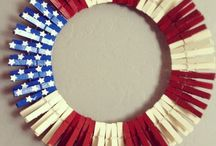 Independence Day Crafts/Activities