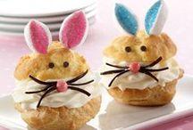Easter Fun Food