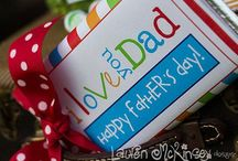 Father's Day Crafts/Activities