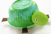 Earth Day Crafts/Activities
