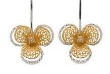 Flora Collection / Eleuterio Jewels
