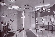 SG GALLERY MILANO / ARTELUCE / Italian 20th Century design