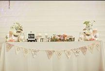 My countryside wedding