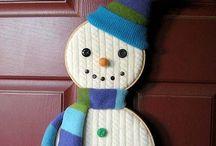 Winter Crafts/Activities