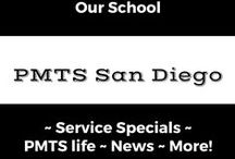 Learn with Our School :) / Paul Mitchell the School San Diego news, promotions, blogs and more! Come join our Paul Mitchell family! #PMTSSD