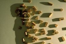 Sculpture & Installations