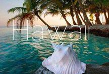 •hawaii• / living it up in Hawaii