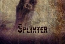 SPLINTER - Steampunk Adventure / Follow Pike and Al's adventures at StarterSerials.com. New episodes every other Friday, starting in September.