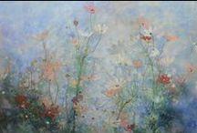 FLOWERS / ART