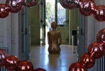 Entre deux expositions.  Institut culturel Bernard Magrez / Entre deux expositions.  Institut culturel Bernard Magrez (Bordeaux, France)