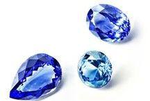 Stolen from earth and sea / Collection of gems and jewellery