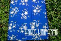 kain batik cap / kain batik cap menggunakan kain katun halus  lebar 115 cm panjang 200cm harga IDR 125 K bisa COD wilayah jabodetabek fast respon by whatsapp 085770111371