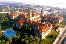 HUBOV.com / The hub of St Augustine - news, info, events, interesting facts, beautiful photos, info for residents and visitors alike! / by HUBOV St Augustine