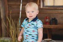 .. little dudes .. / Boys Fashion, Clothing, Accessories + More  www.ShopSandestin.com