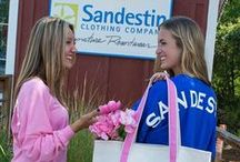.. gear up .. / Sandestin Gear  Get all of your Sandestin Logo Apparel, Accessories + more at www.shopsandestin.com