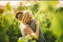 K+J's Tuscany wedding / Intimate wedding with a civil ceremony and reception at a Relais with wine estate in Tuscany