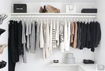 Wardrobe Setups