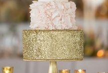 Inspire | Cakes