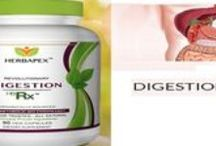 Digestion Supplement / We supplies organic herbal products to support the digestion system. And balancing your digestion made by amla, shatavari, triphala and more organic herbs.