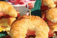 Football Party Ideas / Cool and fun ideas to entertain your football loving family and friends.