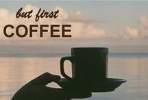 Coffee & Lifestyle Quotes / All about our unconditional love for coffee!