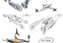 Trike / Trike ideas
