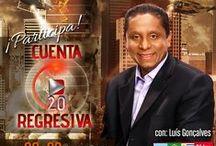 Cuenta Regresiva / by Iglesia Adventista del Séptimo Día