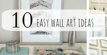 Altered Art Ideas! / Artsy Ideas I'd like to try out one day for fun! : )