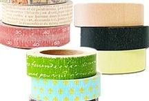 Masking (Washi) Tape