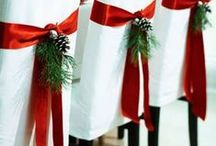 Holiday Entertaining/Special Event Ideas! / Ideas I'd like to try one day. : )