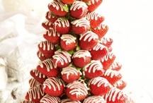 Holiday & Seasonal Treats! / Desert recipes for the holidays.