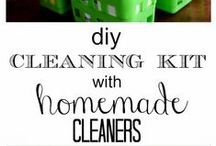 Cleaning Tips 2 Try!