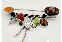 Sieraden bij 't Bakhuus~Jewelry / Sieraden te koop in de winkel of via www.tbakhuusonline.nl