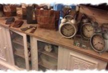 Collectie 't Bakhuus~Our collection