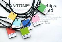 pantone / by Toni Roeller
