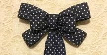 Custom Bows By Jami / In my spare time I make handmade bows & custom designed wreaths for the holidays and special occasion decorating. : )