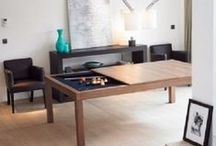 Pinworthy Tables  & Consoles