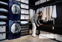 Laundry Rooms Design Connection, Inc. Loves