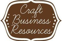 My DIY Craft Booth Ideas / A collection of ideas I plan to incorporate into my Holiday Craft Show Booth. : )