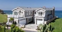 Dream Homes / Dreamy Homes I'd love to see in person.