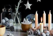 Navidad / Decoración e ideas para Navidad