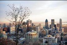 ♥ Montréal - CANADA ♥ / Septembre à novembre 2013