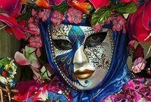 Carnaval ideeén