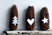 ♥ NOËL ♥ / DIY, décoration et esprit de Noël.