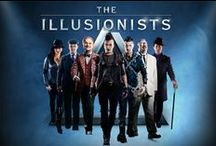 The Illusionists / More than impossible