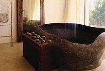 Blissful Bathtubs