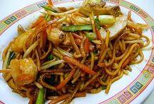 Food; Asian