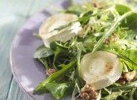 Food; Salad