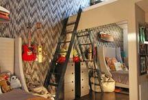 Boys Teen & Tween Bedroom Ideas We Love