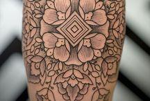 Tattoo / Inspiratietjes